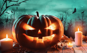 play halloween jack slot for free