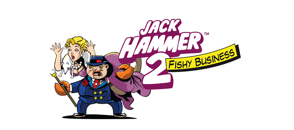 Hack hammer 2 slot game review