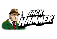 Jack hammer slot game review