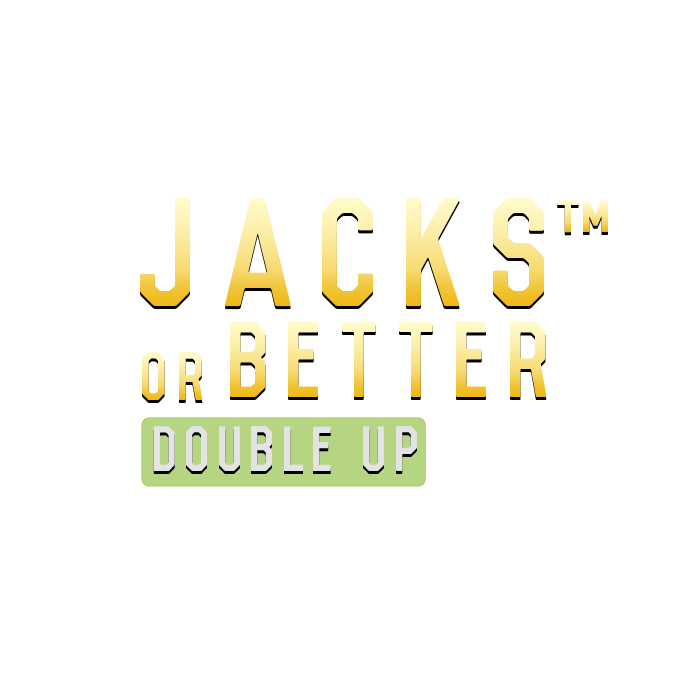 play jacks or better double up for free