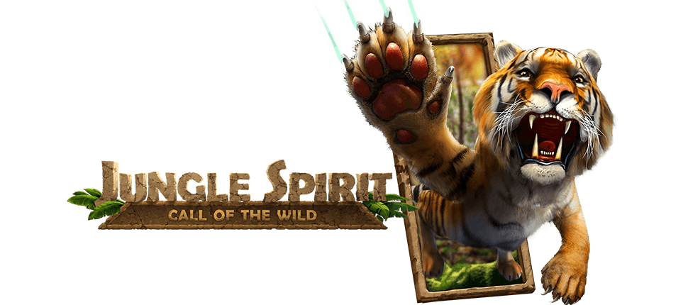 play for free jungle spirit slot