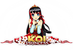 koi princess slot