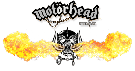Play Motörhead slot for free
