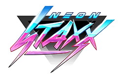 Play neon staxx slot for free