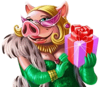 piggy riches slot for free