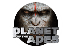 Play planet of the apes slot for free