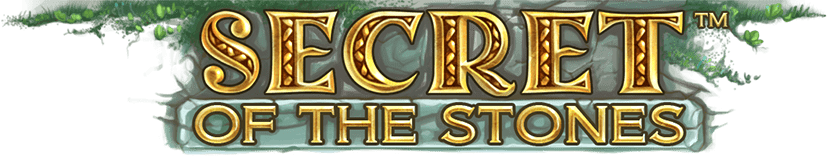 Play secret of the stones slot for free