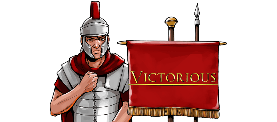 Play victorious slot for free