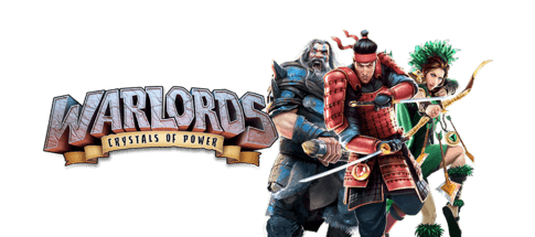 Play warlords slot for free